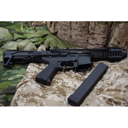 G&G ARP9 CQB AEG Rifle