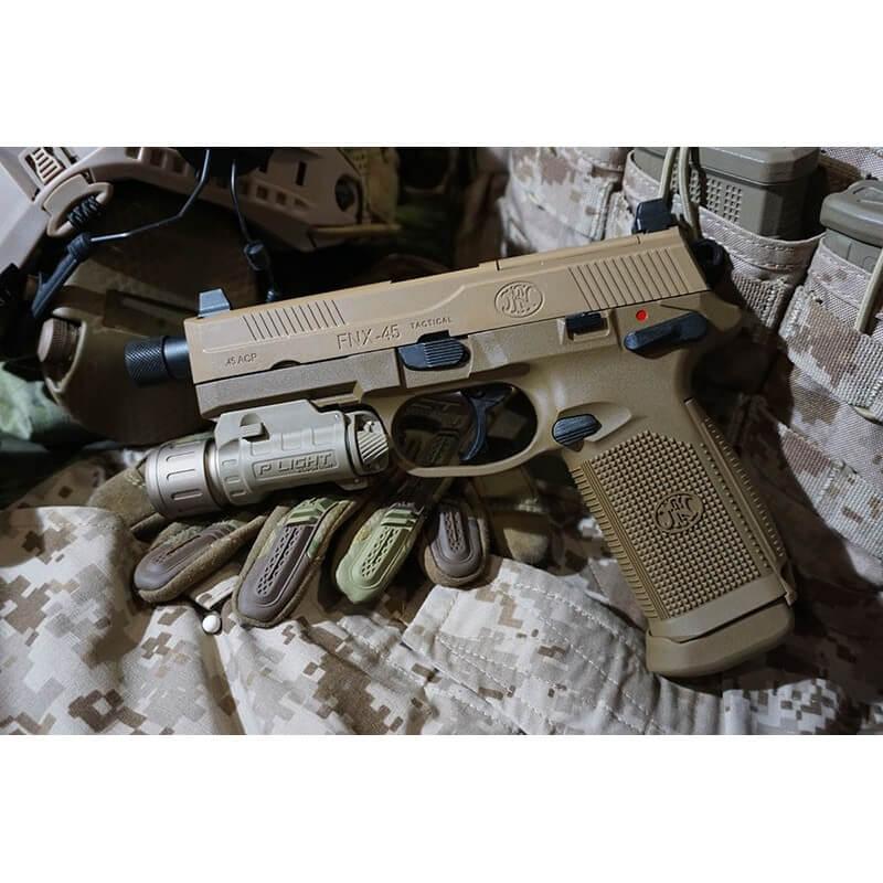 Beta Project P-Light Weapon Mount Flashlight