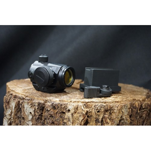 Hero Arms Micro T1 Red Dot Sight with QD Riser