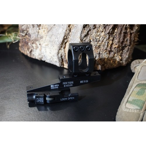 Hero Arms 30mm Cantilever Comp M2 QD Mount