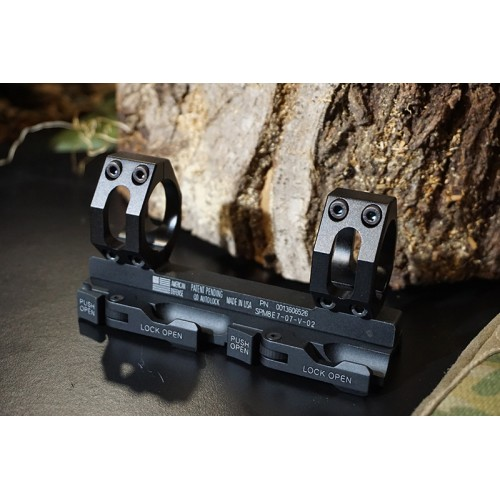 Hero Arms 30mm Compact QD Scope Mount