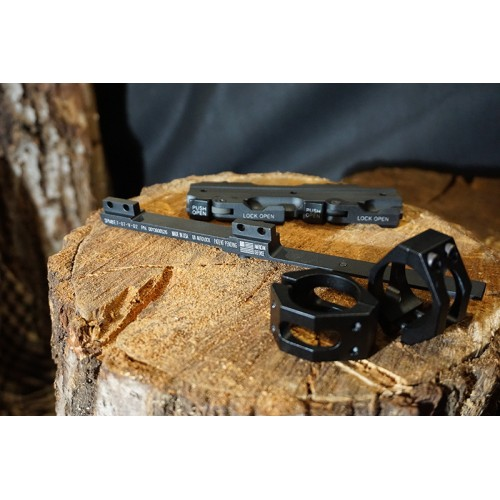 Hero Arms 25mm Posterior Extension QD Scope Mount