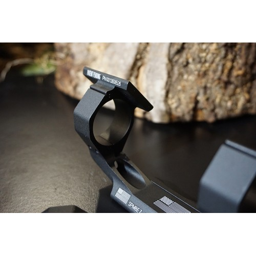 Hero Arms 30mm Compact Cantilever Scope Mount Set with RMR Base