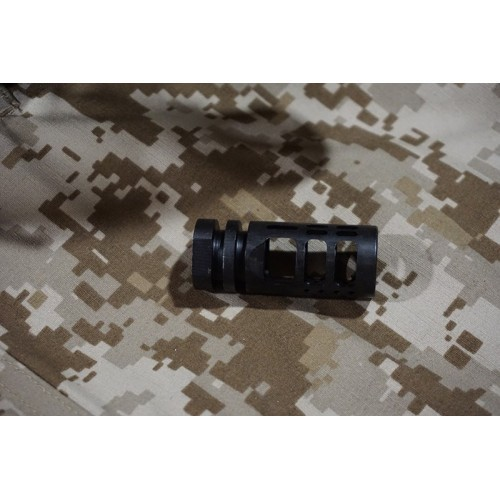 5KU Gamma 7.62 Steel Flash Hider