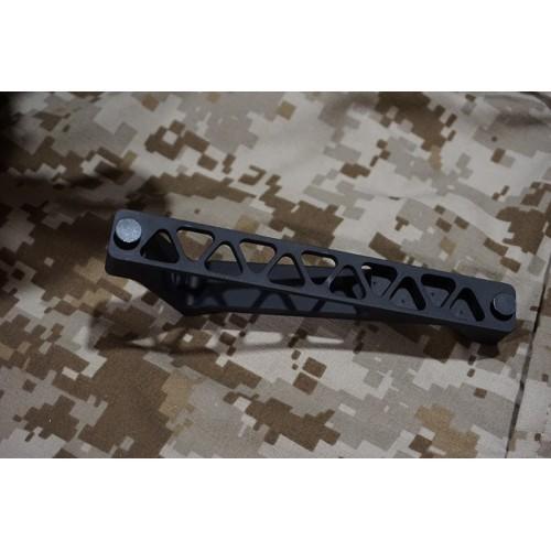5KU K20 Aluminum Keymod Angled Grip