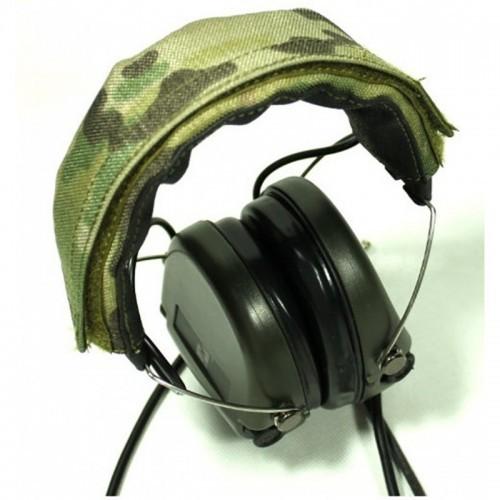 TMC Replacing Headset Cover