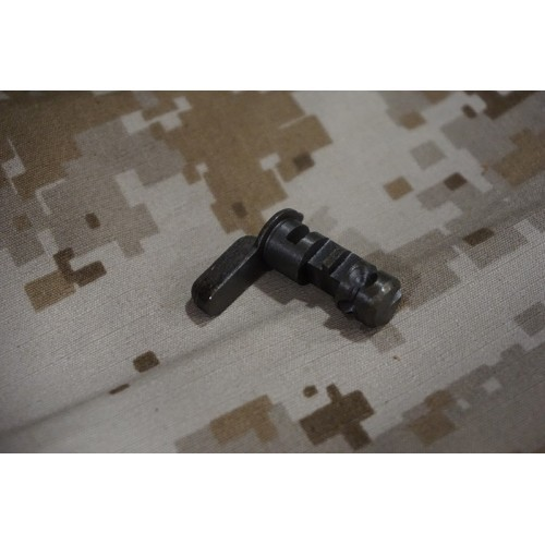 Iron Airsoft KAC Style Safety Selector