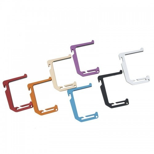 Waterfull Multi-Function Aluminum Hook Hanger