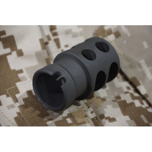 TWI CNC DTK-2 Muzzle Brake for AK105 / AK74MN (GHK/LCT)