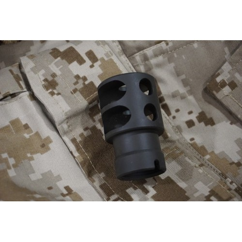 TWI CNC DTK-2 Muzzle Brake for AKS74U (GHK/LCT)