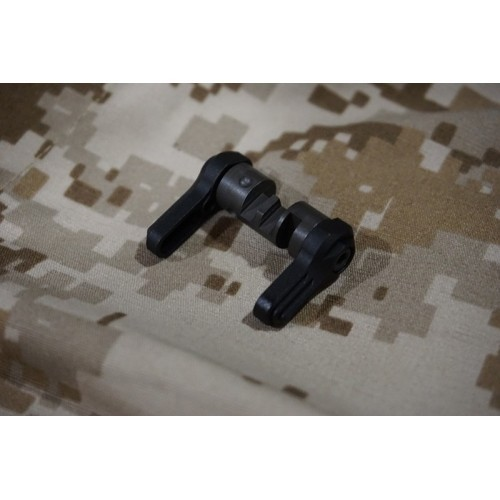 Iron Airsoft V7 Ambidextrous Safety Selector