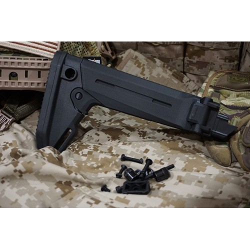 Mars Tech AK Series Zhu-S Folding Stock