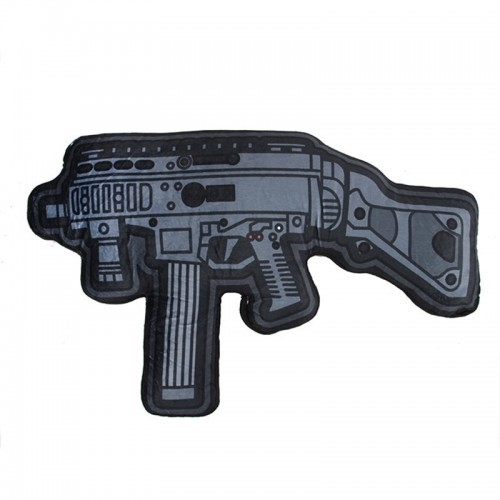 Waterfull UMP45 Style Pillow