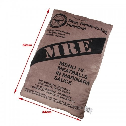 Waterfull MRE Pillow