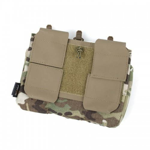TMC Triple Mag Pouch Enhanced for Kydex Frame Carrier
