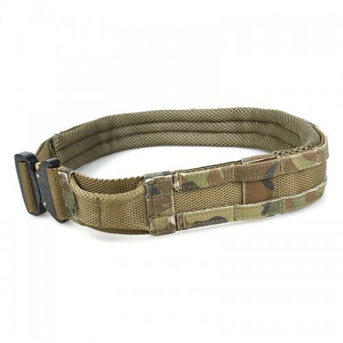 TMC Echo Gunfighter Rigger Style Tactical Belt