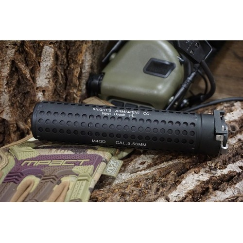 5KU KAC Style QD Standard Silencer with Flash Hider