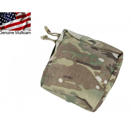 TMC Multi-Function Square Tool Utility Pouch