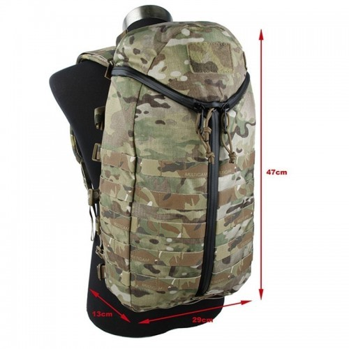 Axe Ridge Urban Assault Pack