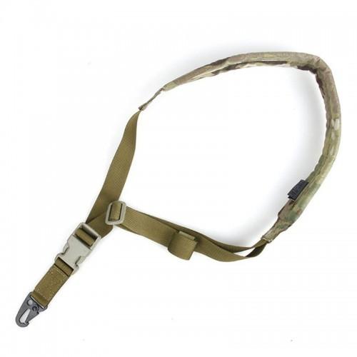 TMC Lightweight Adjustable Single Point Padded Gun Sling