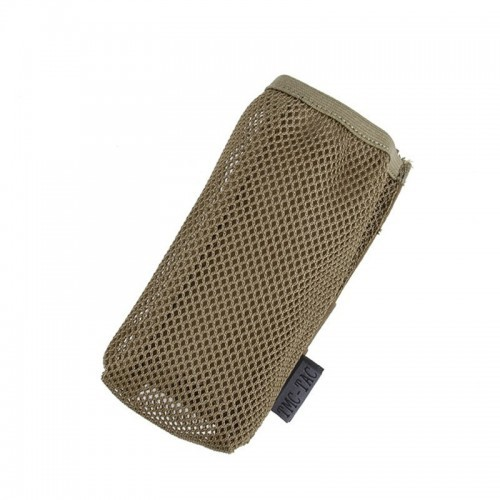 TMC Tactical Lightweight Mesh Bottle Pouch