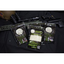 BLS 6MM Airsoft Tracer BB