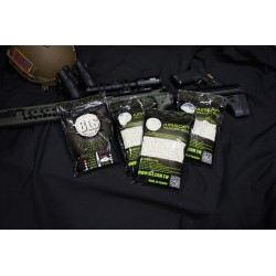 BLS Eco-Friendly 6MM Airsoft Tracer BB