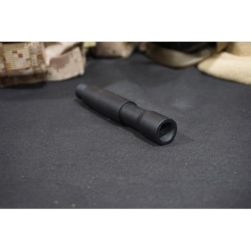 BattleField Aluminum Lightweight M4A1 Front Barrel