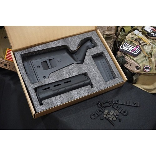 AABB MP Style Conversion Kit for M870