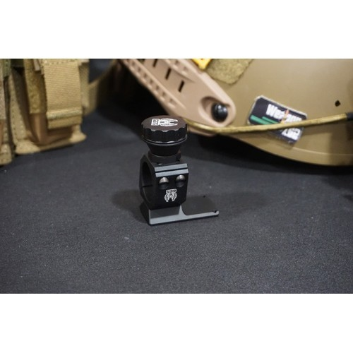 FMA Aluminum 25mm Round Mount for Red Dot Sight