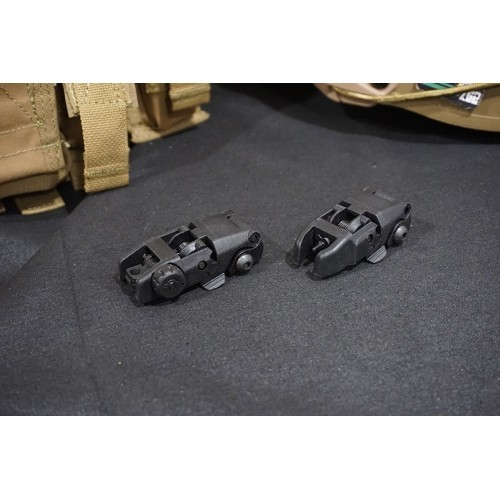 FMA Back-Up Sight Set