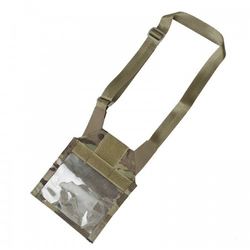 TMC Multi-Function Badge Holder