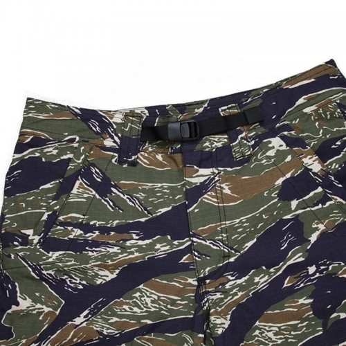 TMC 374B Camo Shorts (Blue Tiger Stripe)