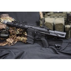 APS Phantom Extremis Rifle Mark VI CRS Rifle
