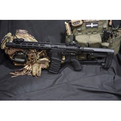 APS Phantom Extremis Rifle Mark V Rifle