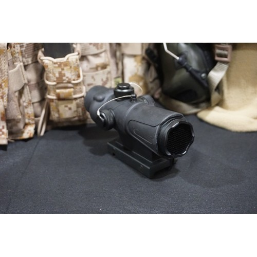 Hero Arms 1x Red Point Scope