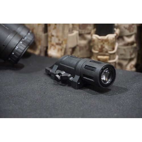 Night Evolution WML Compact Flashlight