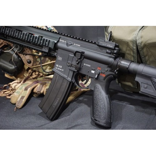 VFC HK416 A5 GBB Rifle