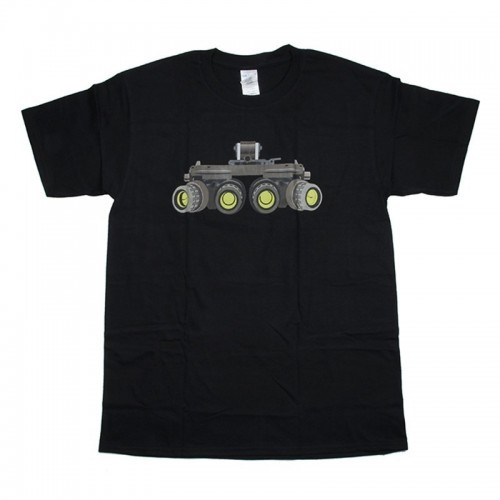 Waterfall GPNVG18 Style Cotton T Shirt