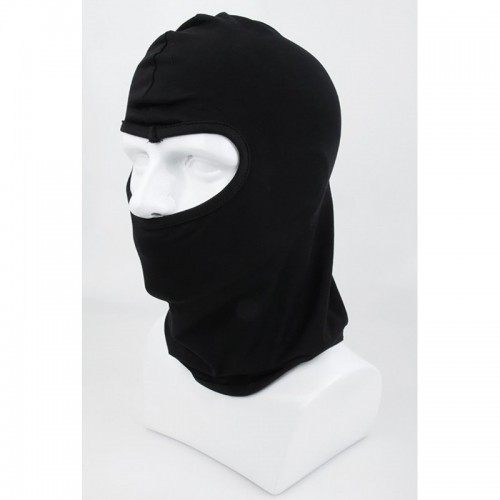 TMC Single Hole Cotton Balaclava