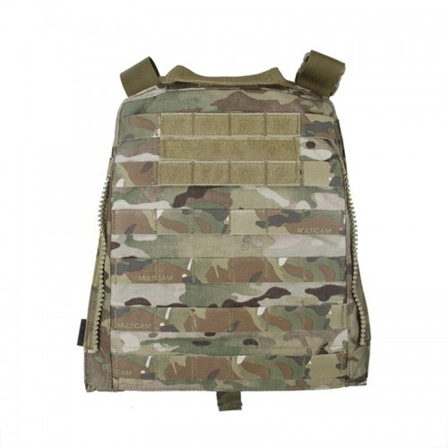 TMC Assault Vest System MBAV Cut Plate Pouch Set