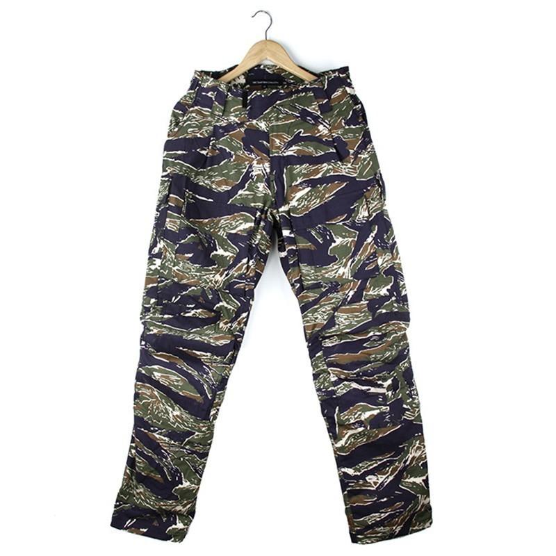TMC Defender Combat Pants