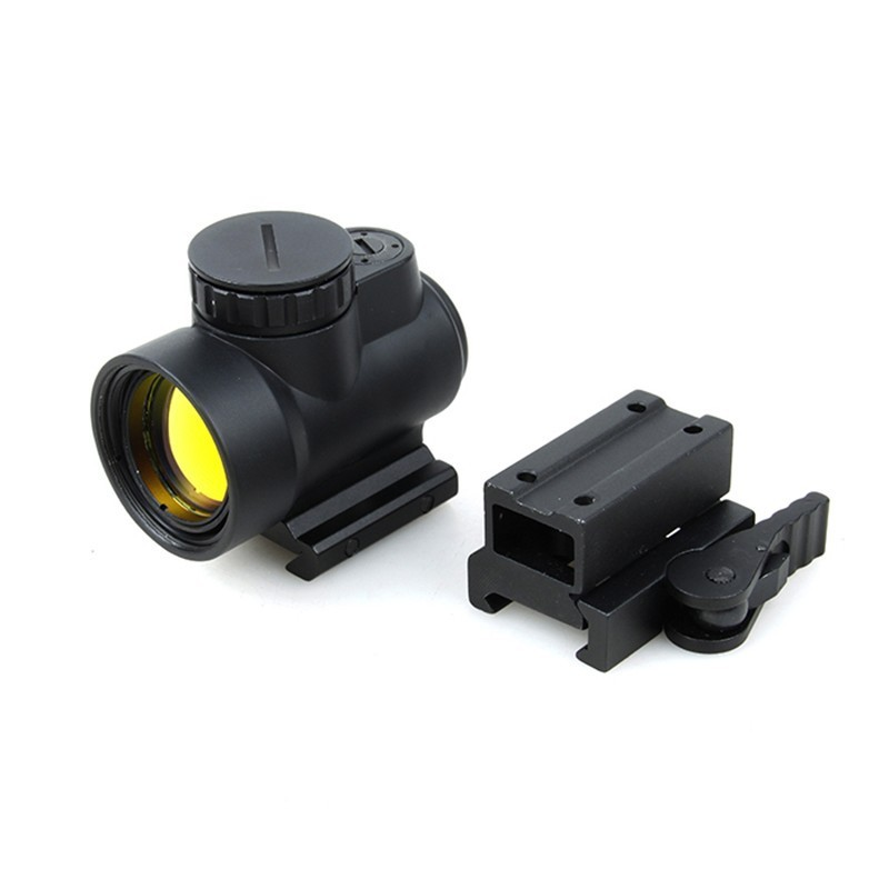 FEDOM MOR Red Dot Sight with QD Riser