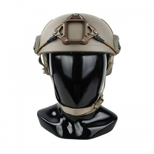 TMC FAST MT Super High Cut Helmet