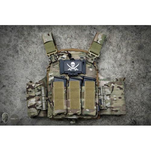 TMC Armor Assault Plate Carrier Vest