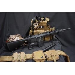 JG Full Metal SR25 Rifle