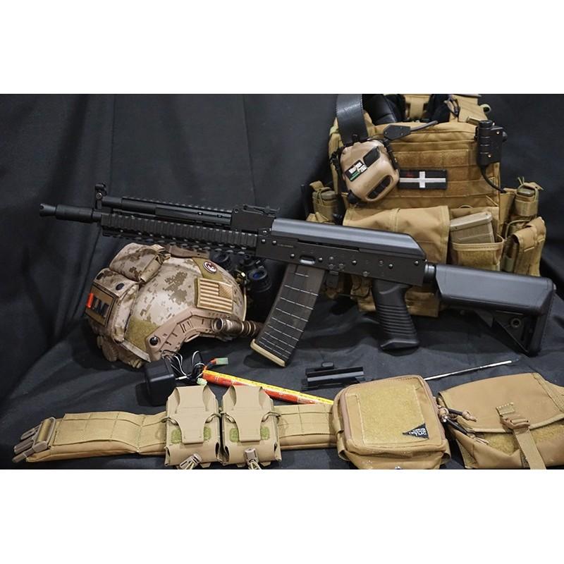JG Full Metal AK PMC AEG Carbine