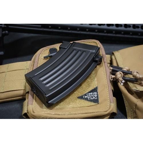 JG 300Rds AK Series Short AEG Magazines
