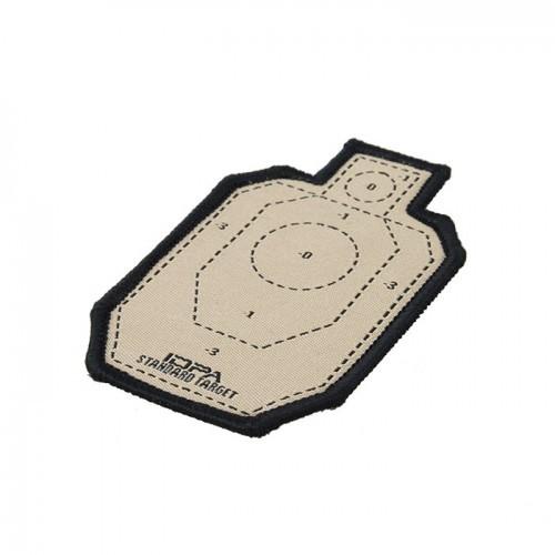 MKUN IDPA Target Patch