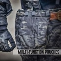 Multi-Function Pouches